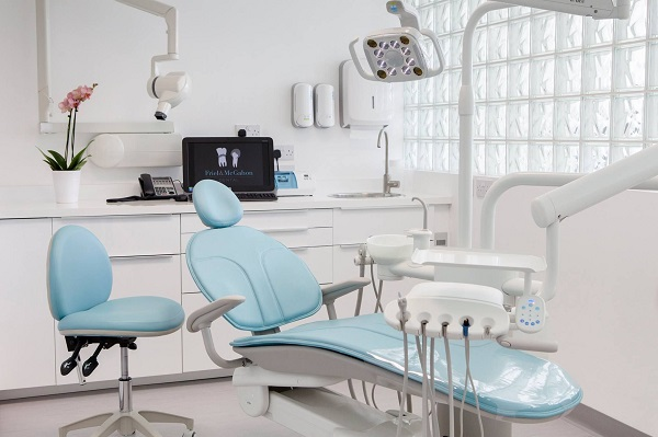 dental clinic in Pathankot