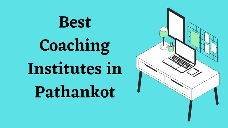 coaching institutes in pathankot
