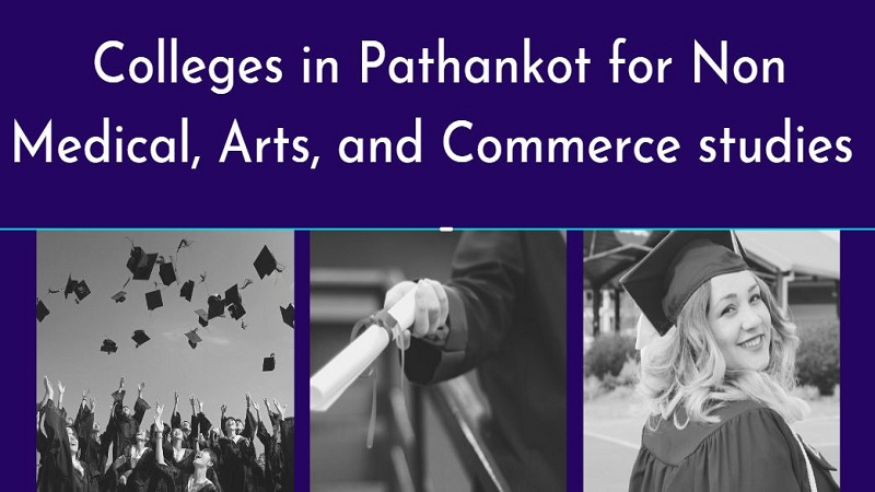 colleges in pathankot
